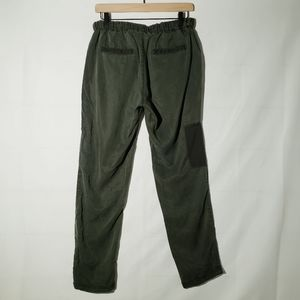 Anthropologie Pants - Hei Hei || Draped Drawstring Pants